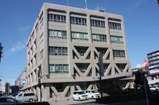 北警察署:名古屋市