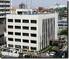 千種警察署;名古屋市