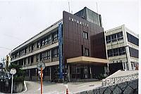 昭和警察署:名古屋市