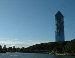 東山スカイタワー:名古屋市