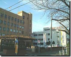 西警察署:名古屋市