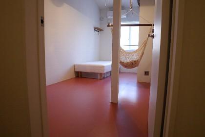 シェアハウス桜山、A号室