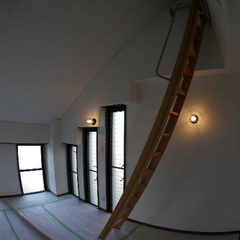 シェアハウス東山公園:A号室