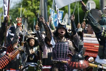 2018桶狭間古戦場祭り | 名古屋
