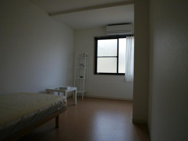 シェアハウス志賀本通:個室画像