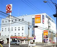 ツタヤ瑠璃光町店:名古屋市北区
