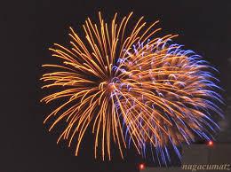 花火-熱田祭り:シェアハウス滝子