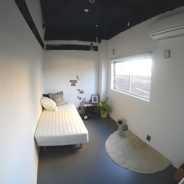 シェアハウス滝子・3号室-