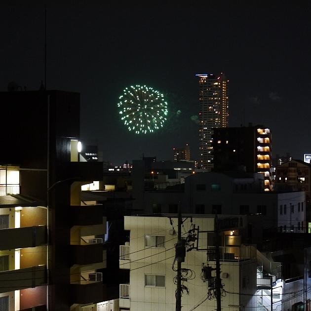熱田祭り・花火2018-0605-1