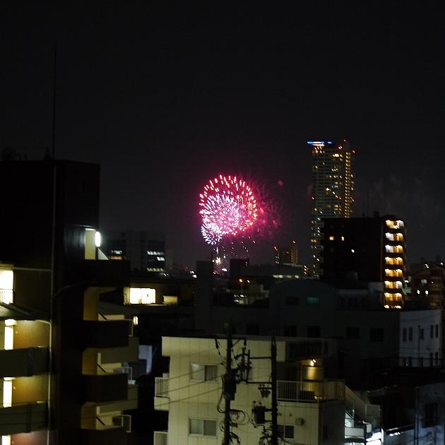 熱田祭り・花火2018-0605-2