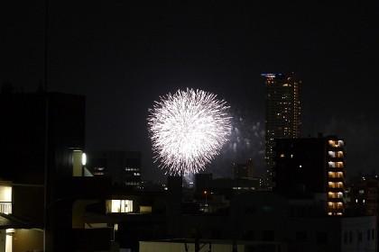熱田祭り・花火2018-0605-3