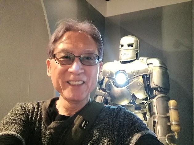 marvel マーベル展:名古屋市科学館。6月10日(日)まで!